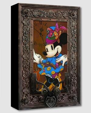 Disney Artist Krystiano DaCosta