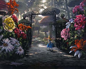 Disney Artist Rodel Gonzalez