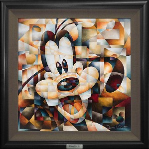 Disney Artist Tom Matousek