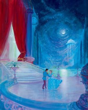 Harrison Ellenshaw-So This Is Love Cinderella