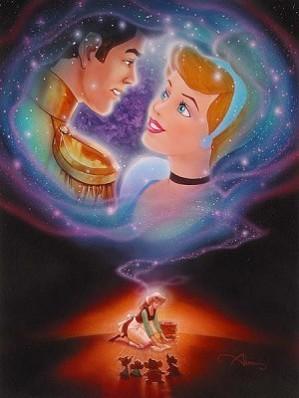 John Alvin-Someday Cinderella