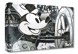 Arcy-Steamboat Willie