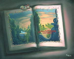 Rob Kaz -Our Storybook- From Disney Cinderella