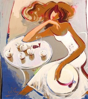 Irene Sheri-Summer Dreams