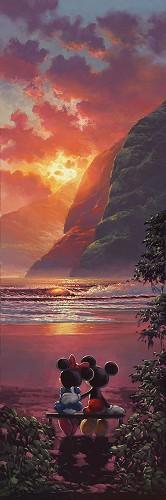 Rodel Gonzalez-Sunset Romance