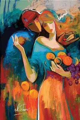 Irene Sheri-Sweet Harvest