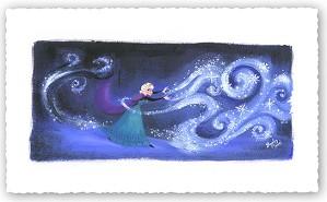 Lorelay Bove-Swirls of Snowy Magic