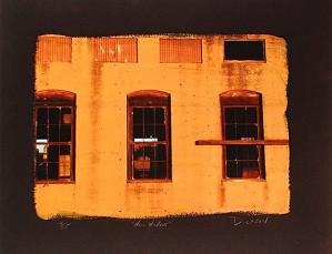 Tim Dickson-Napa Windows Chiarograph