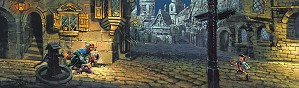 Rodel Gonzalez-Tempation Lurks  - From Disney Pinocchio