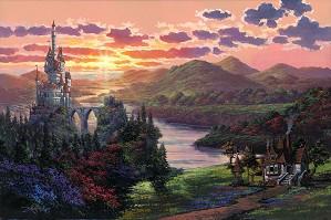 Rodel Gonzalez-The Beauty in Beast's Kingdom