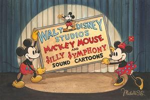 Michelle St Laurent-The Studio that Mice Built