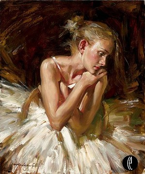 Andrew Atroshenko-Thoughts Before The Dance