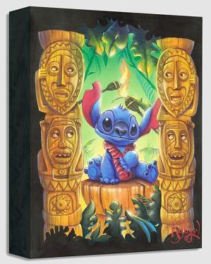 James C Mulligan-Tiki Trouble - From Disney Lilo and Stitch
