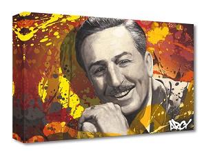 Arcy-Walt Disney