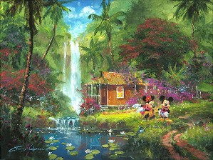 James Coleman-Warm Aloha