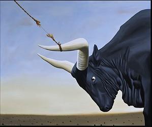 Robert Deyber-(I've Got the) Bull by the Horns