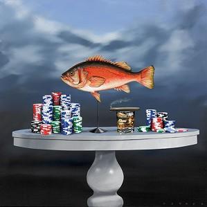 Robert Deyber-Fish & Chips