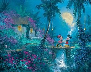 James Coleman-Moonlight Proposal