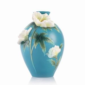 Franz Porcelain-Vase, Okra