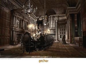Stuart Craig-Malfoy Manor