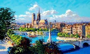 Kerry Hallam-Notre Dame a la Tournelle Enhanced