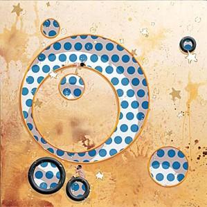 Philippe Bertho-Qui Fait Quo Serigraph