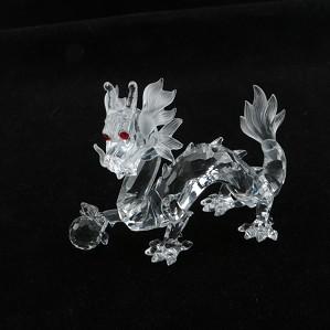 Swarovski-Swarovski Crystal Dragon