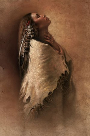 Lee Bogle-Eternal Promise Artist Proof Hand Enhanced