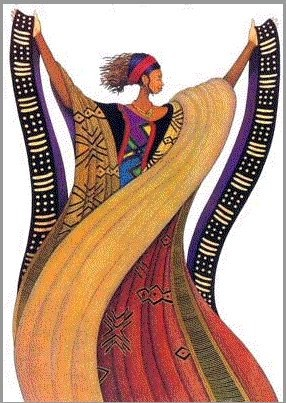 Albert Fennell-Cultural Rhythm
