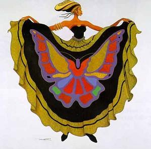 Albert Fennell-Le Papillion