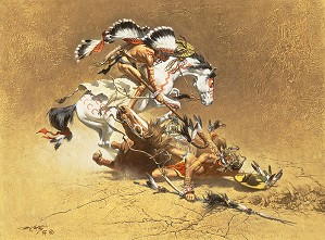 Frank McCarthy-The Coup ANNIVERSARY EDITION ON