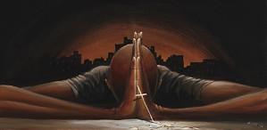 Frank Morrison-Prayers