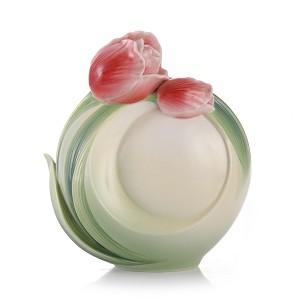 Franz Porcelain-Vase, Tulip