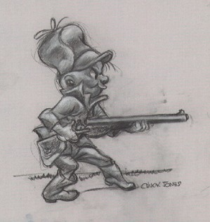 Chuck Jones-Elmer Fudd