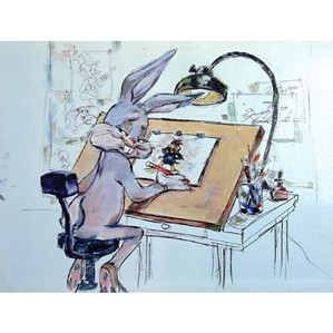 Chuck Jones-Still A Stinka