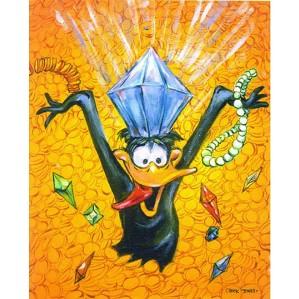 Chuck Jones-Im In The Money