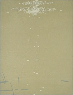Alex Katz-Bright Light