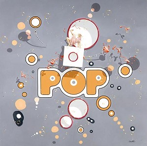 Philippe Bertho-Pop Fiction