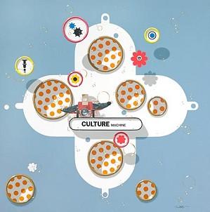 Philippe Bertho-Culture Machine