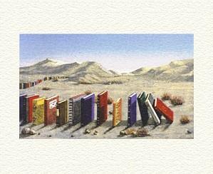 Fanny Brennan-Domino Books