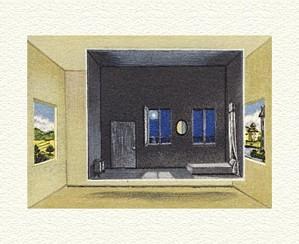 Fanny Brennan-Night Room