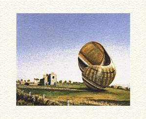 Fanny Brennan-Irish Landscape