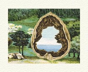 Fanny Brennan-Walnut