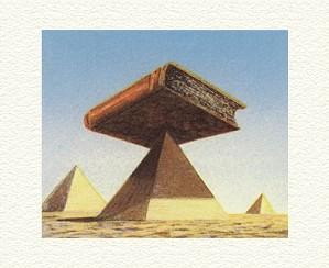 Fanny Brennan-Pyramid