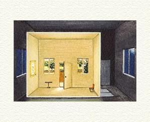 Fanny Brennan-Day Room