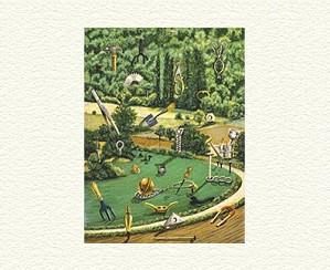 Fanny Brennan-Playground