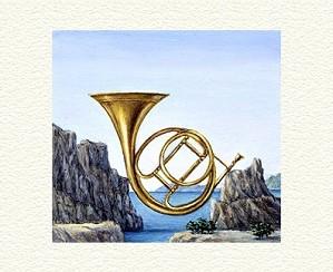 Fanny Brennan-Big Horn