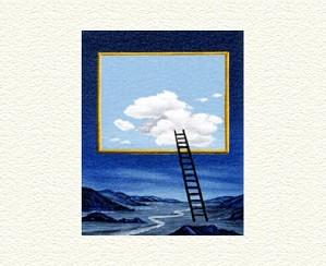 Fanny Brennan-Ladder
