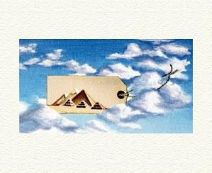 Fanny Brennan-Sky Trip