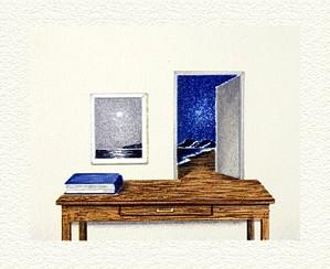Fanny Brennan-Night Table